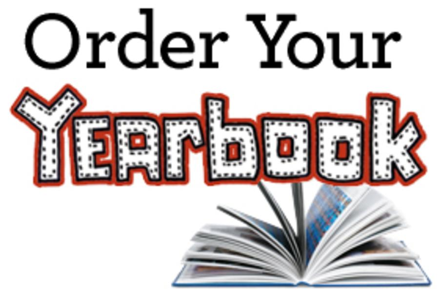 ORDER YOUR 2019-20 OES YEARBOOK
