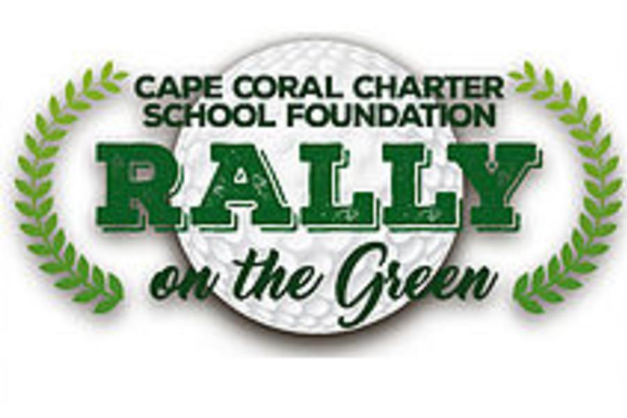 Cape Coral Charter School Foundation Rally on the Green